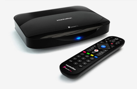 Can I receive Freeview reception Surrey, Middlesex & London